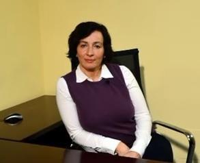 Catalina Rodriguez Alcaldesa San Fernando de Henares